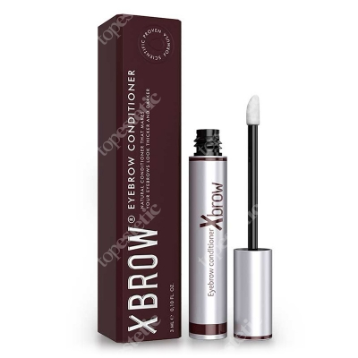 Xlash Xlash Eyebrow Conditioner Odżywka do brwi 3 ml