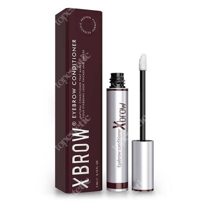 Xlash Xlash Eyebrow Conditioner Odżywka do brwi 3 ml