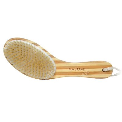Yasumi Bamboo Brush Szczotka bambusowa
