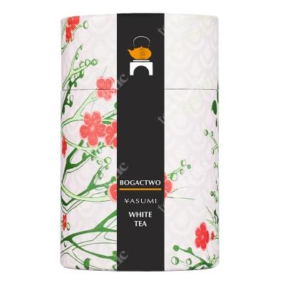 Yasumi Bogactwo Herbata biała 50 g