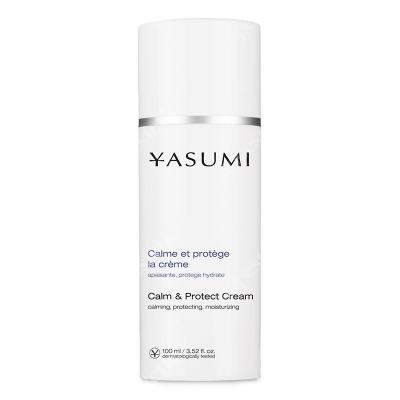 Yasumi Calm & Protect Cream Krem ochronny z filtrem SPF30 100 ml