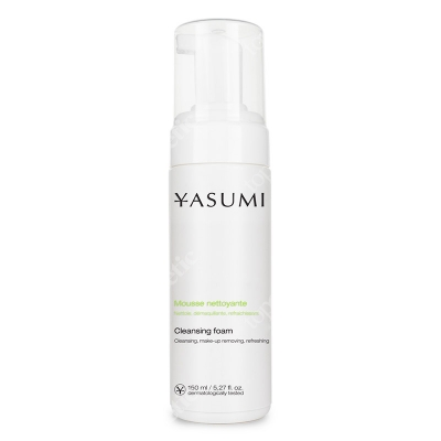 Yasumi Cleansing Foam Pianka do demakijażu 150 ml