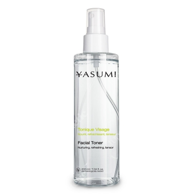 Yasumi Facial Toner Tonik do twarzy 200 ml