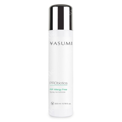 Yasumi PiP Allergy Free With Probiotics Spray na roztocze 200 ml
