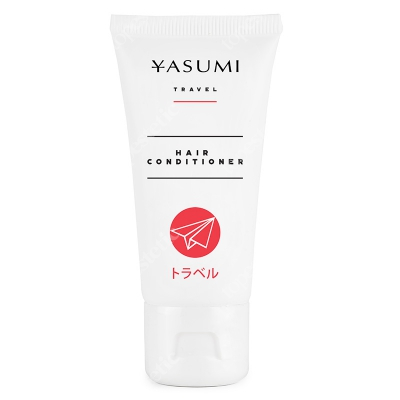 Yasumi Travel Hair Conditioner Podróżna odżywka do włosów 30 ml