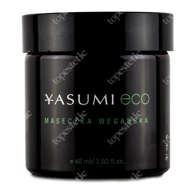 Yasumi Vegan Mask Maseczka wegańska 60 ml