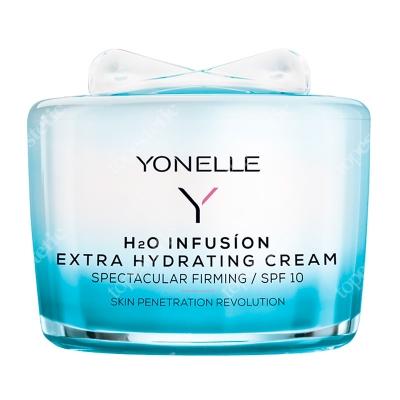 Yonelle H2O Infusion Extra Hydrating Cream Ekstranawilżający krem infuzyjny H2O / SPF10 55 ml