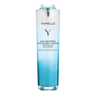 Yonelle H2O Infusion Eye Hydro-Cream Hydro-krem pod oczy infuzyjny H2O 15 ml