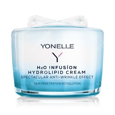 Yonelle H2O Infusion Hydrolipid Cream Hydrolipidowy krem infuzyjny H2O 55 ml