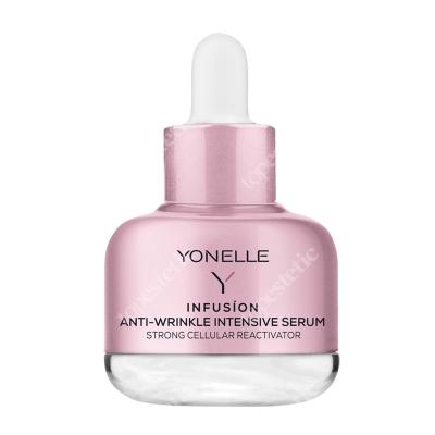 Yonelle Infusion Anti Wrinkle Intensive Serum Intensywne serum przeciwzmarszczkowe 30 ml