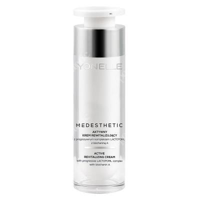 Yonelle Medesthetic Active Revitalizing Cream Aktywny krem rewitalizujący 50 ml