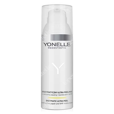 Yonelle Medesthetic Enzymatic Ultra Peel Enzymatyczny ultra peeling 50 ml