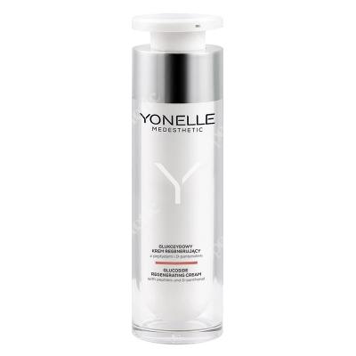 Yonelle Medesthetic Glucoside Regenerating Cream Glukozydowy krem regenerujący 50 ml