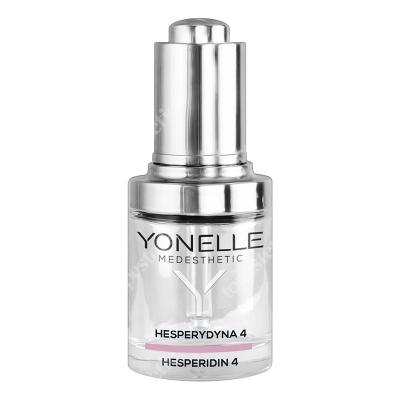 Yonelle Medesthetic Hesperidin 4 Hespederyna 30 ml
