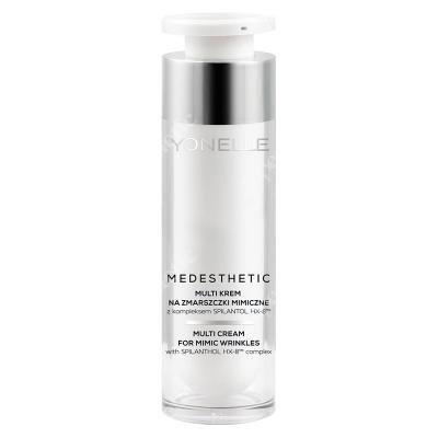 Yonelle Medesthetic Multi Cream For Mimic Wrinkles Multi krem na zmarszczki mimiczne 50 ml