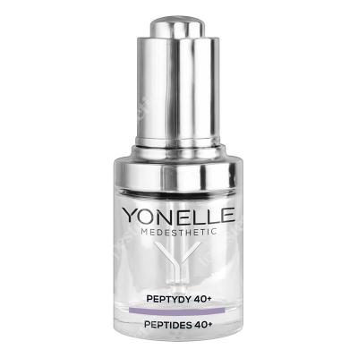 Yonelle Medesthetic Peptides 40+ Peptydy 30 ml
