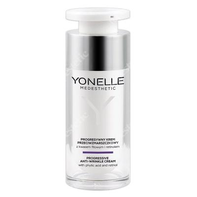 Yonelle Medesthetic Progressive Anti-Wrinkle Cream Progresywny krem przeciwzmarszczkowy 30 ml