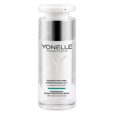 Yonelle Medesthetic Progressive Super-Smoothing Cream Progresywny krem superwygładzający 30 ml
