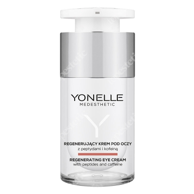 Yonelle Medesthetic Regenerating Eye Cream Regenerujący krem pod oczy 15 ml