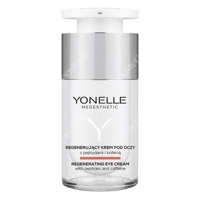 Yonelle Medesthetic Regenerating Eye Cream Regenerujący krem pod oczy 15 ml