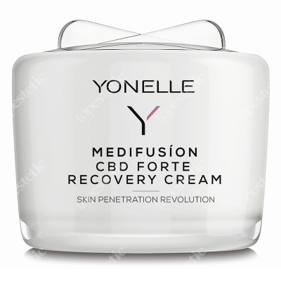 Yonelle Medifusion CBD Forte Recovery Cream Krem naprawczy z CBD forte 55 ml