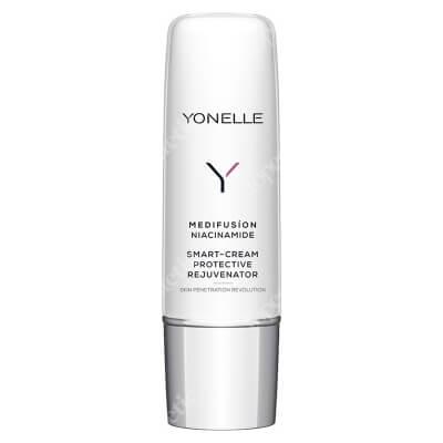 Yonelle Medifusion Niacinamide Smart Cream Protective Rejuvenator Medifusion Krem