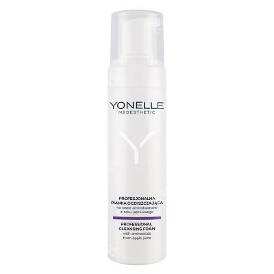 Yonelle Medesthetic Professional Cleansing Foam Profesjonalna pianka oczyszczająca 200 ml