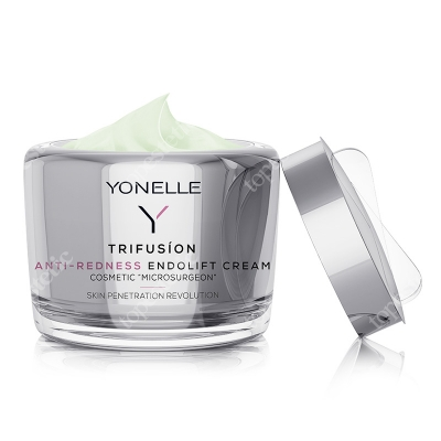 Yonelle Trifusion Anti-Redness Endolift Cream Endoliftingujący krem do cery naczynkowej 55 ml