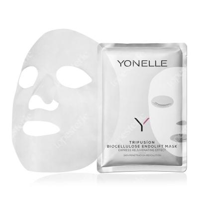 Yonelle Trifusion Biocellulose Endolift Mask Biocelulozowa maska endoliftingująca 1 szt.