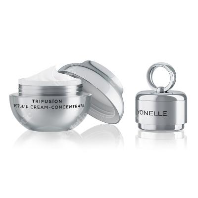 Yonelle Trifusion Botulin Cream-Concentrate Krem koncentrat botulinowy na zmarszczki mimiczne 45 ml