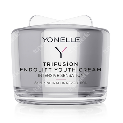 Yonelle Trifusion Endolift Youth Cream Endoliftingujący krem młodości 55 ml