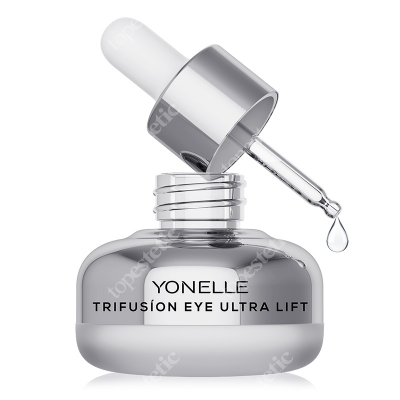 Yonelle Trifusion Eye Ultra Lift Serum liftingujące pod oczy i na powieki 15 ml
