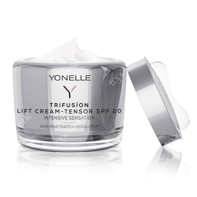 Yonelle Trifusion Lift Cream-Tensor SPF 20 Liftingujący krem napinacz SPF 20 55 ml