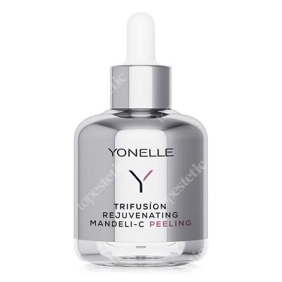 Yonelle Trifusion Rejuvenating Mandeli-C Peeling Peeling migdałowy z witaminą C odmładzający wygląd skóry 50 ml