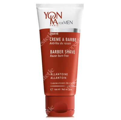 Yonka Creme A Barbe Krem do golenia dla mężczyzn 100 ml
