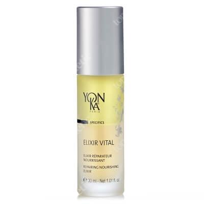 Yonka Elixir Vital Regeneracja dla skóry z objawami stresu 30 ml