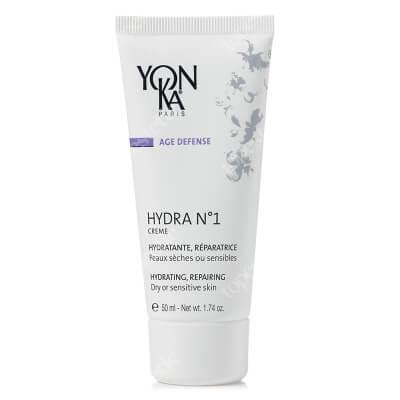 Yonka Hydra no1 Creme Krem nawilżający 50 ml