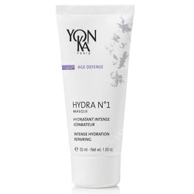 Yonka Hydra no1 Masque Maska nawilżająca 50 ml