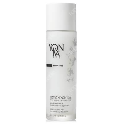 Yonka Lotion Yon Ka PNG Tonik do skóry tłustej i mieszanej 200 ml