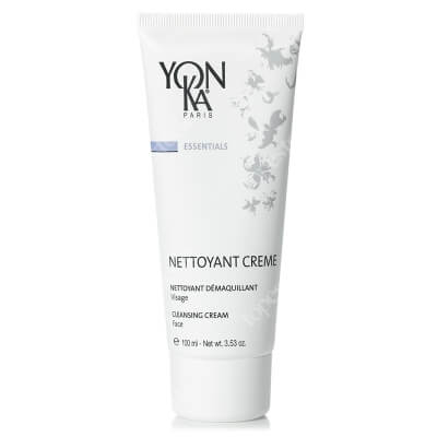 Yonka Nettoyant Creme Krem do demakijażu 100 ml