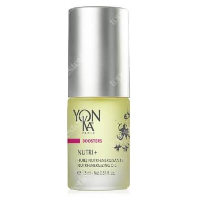 Yonka Nutri+ Wzmocnienie działania odżywczego 15 ml