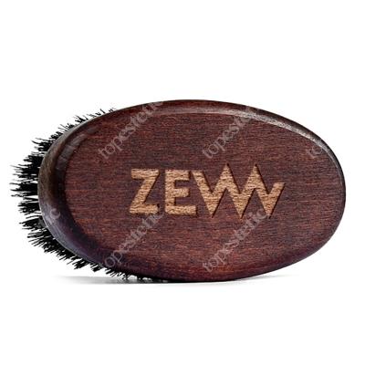 Zew For Men Kompaktowa Szczotka Brodacza Z włosia dzika