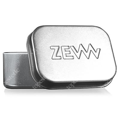 Zew For Men Mydelniczka Mydelniczka wykonana z blachy aluminiowej 1 szt.