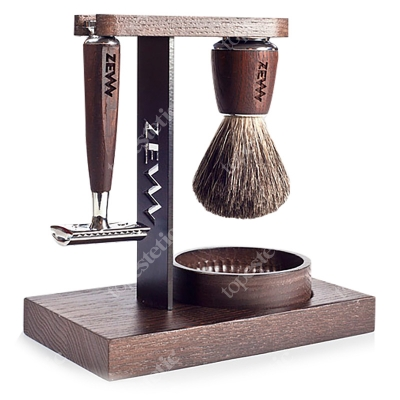 Zew For Men Wet Shaving Set Domowy Barbershop