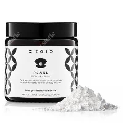 Zojo Pearl Food Suplement Legendarna pielęgnacja wschodnia w nowoczesnym wydaniu 35 g