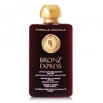 Academie Bronz'Express Lotion Teintee Samoopalacz w płynie na twarz i ciało 100 ml