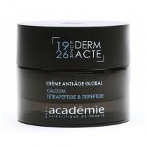 Academie Creme Anti-Age Global Krem intensywnie odmładzający 50 ml