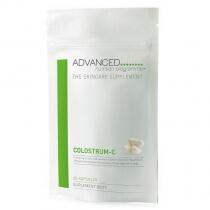Advanced Nutrition Pr. Colostrum C Witamina C i siara mleka krowiego 60 kaps.