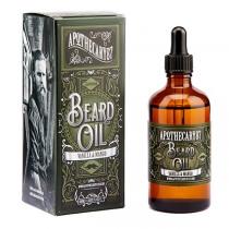 Apothecary 87 Beard Oil Mango & Vanilla Olejek do brody o zapachu mango i wanilii 100 ml