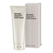 Aromatherapy Associates Face Scrub Męski scrub do twarzy 100 ml